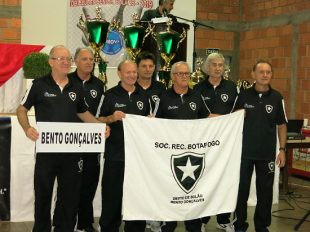 SOC. RECREATIVA BOTAFOGO